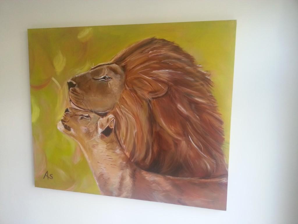 leeuw 7